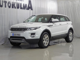 Land Rover Range Rover Evoque, Autot, Järvenpää, Tori.fi