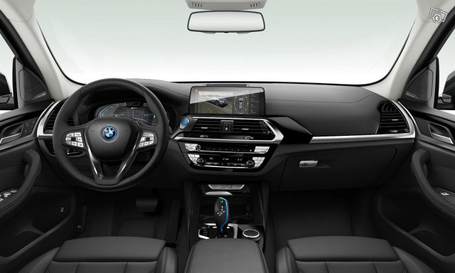 BMW IX3 3
