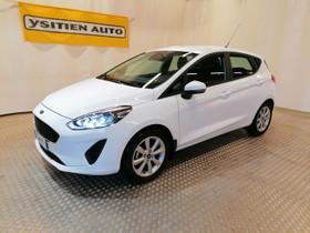 Ford Fiesta, Autot, Orivesi, Tori.fi