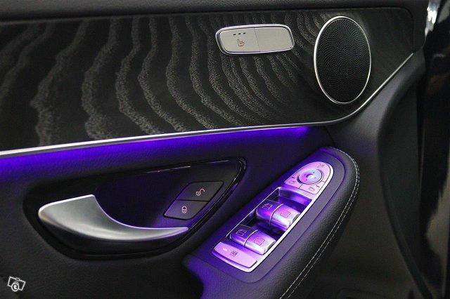 Mercedes-Benz GLC 20