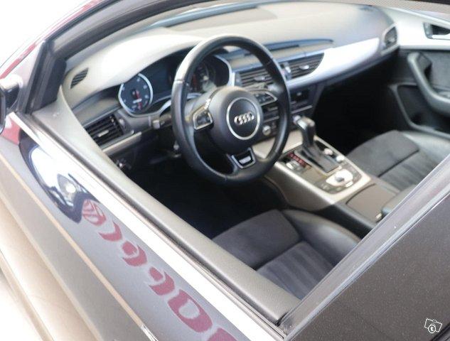 Audi A6 Allroad Quattro 8