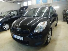 Toyota Yaris, Autot, Järvenpää, Tori.fi