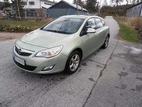 Opel Astra, Autot, Rusko, Tori.fi