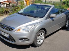 Ford Focus, Autot, Rusko, Tori.fi