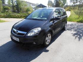 Opel Zafira, Autot, Rusko, Tori.fi