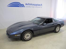 Chevrolet Corvette, Autot, Mäntsälä, Tori.fi