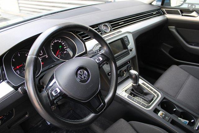 Volkswagen, VW PASSAT 8