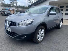 Nissan Qashqai, Autot, Perho, Tori.fi