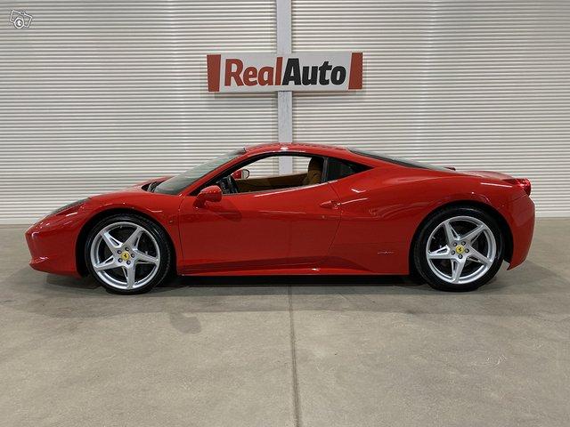 Ferrari 458 4