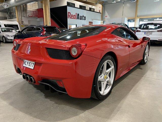 Ferrari 458 7