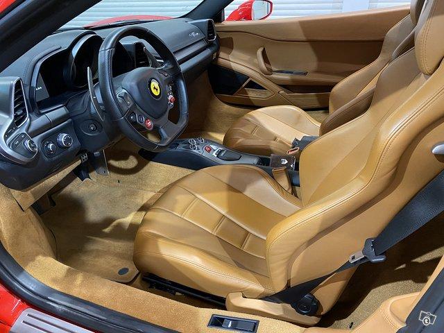 Ferrari 458 10