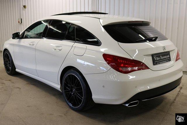 Mercedes-Benz CLA 2
