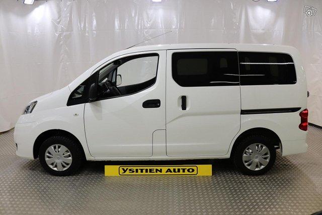 Nissan NV200 2