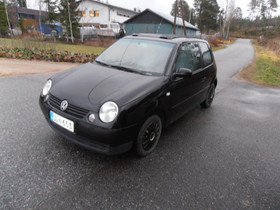 Volkswagen Lupo, Autot, Rusko, Tori.fi