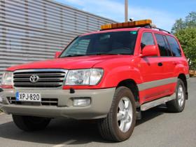 Toyota Land Cruiser, Autot, Kuopio, Tori.fi
