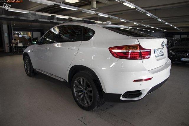 BMW X6 M50D 2