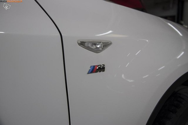 BMW X6 M50D 5