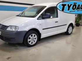 Volkswagen Caddy, Autot, Lieto, Tori.fi