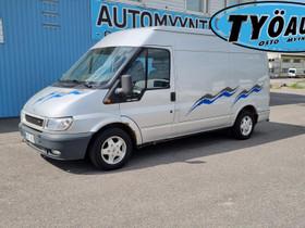 Ford Transit, Autot, Lieto, Tori.fi