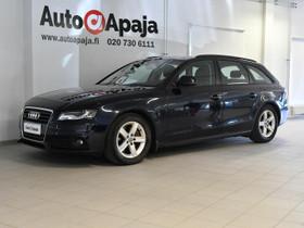 Audi A4, Autot, Viitasaari, Tori.fi