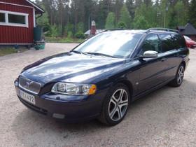 Volvo V70, Autot, Pöytyä, Tori.fi