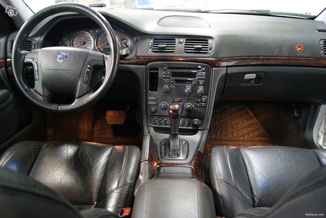 Volvo S80 7