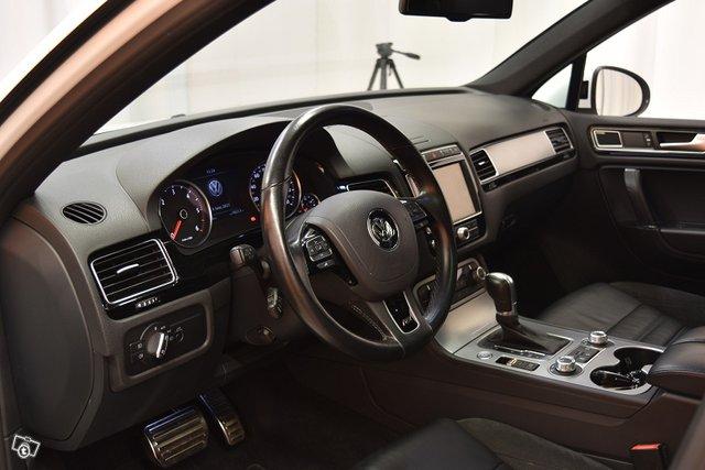 Volkswagen Touareg 10
