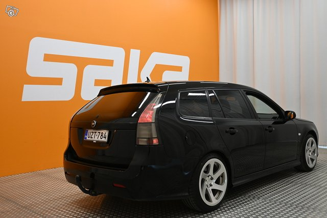 Saab 9-3 6