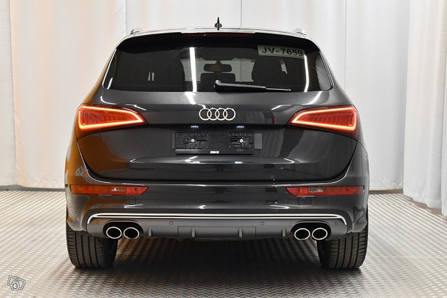 Audi SQ5 6