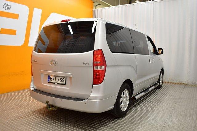 Hyundai H1 Van 2