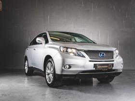 Lexus RX, Autot, Tuusula, Tori.fi