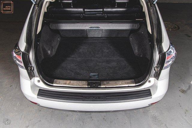 Lexus RX 7
