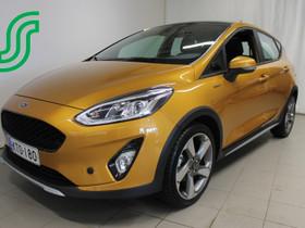 Ford Fiesta, Autot, Hämeenlinna, Tori.fi
