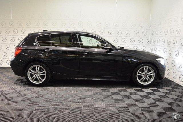 BMW 125 5