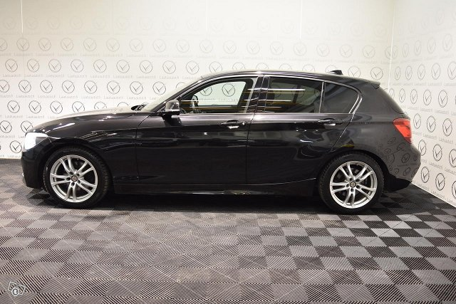 BMW 125 6