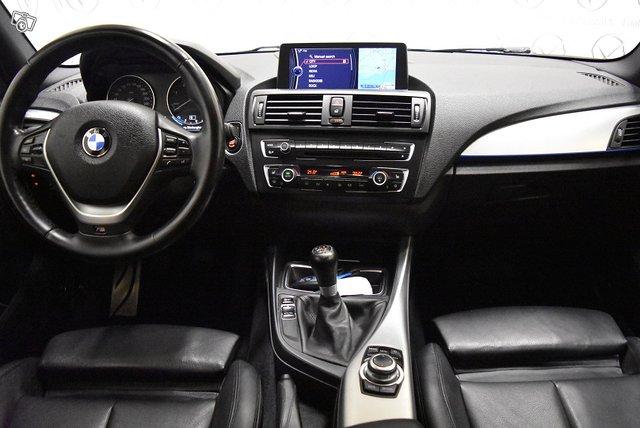 BMW 125 7