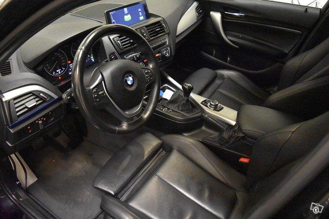 BMW 125 8