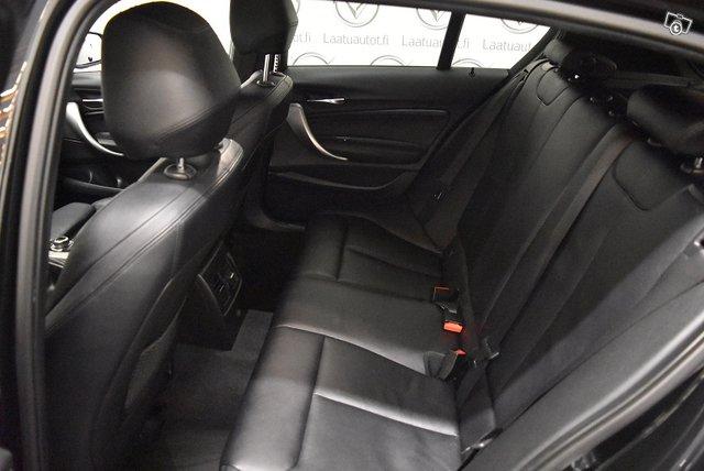 BMW 125 10