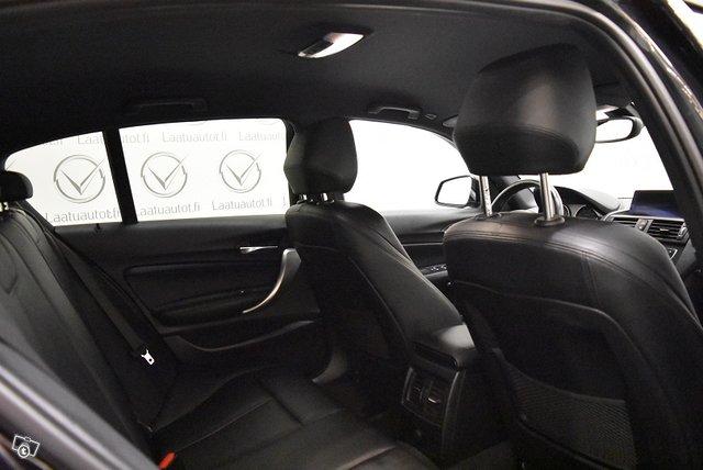 BMW 125 11