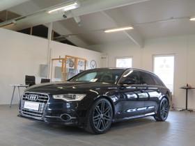 Audi A6, Autot, Kirkkonummi, Tori.fi