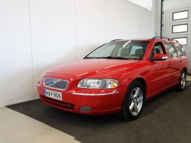 Volvo V70, Autot, Huittinen, Tori.fi