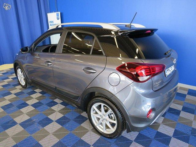 Hyundai I20 Active Cross 2