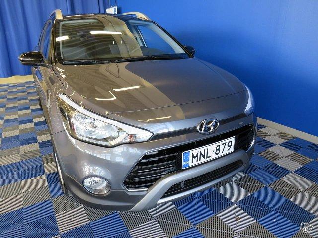 Hyundai I20 Active Cross 6