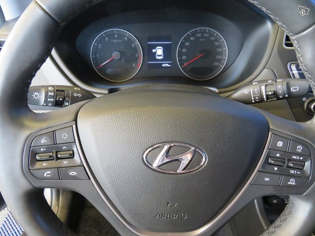 Hyundai I20 Active Cross 11