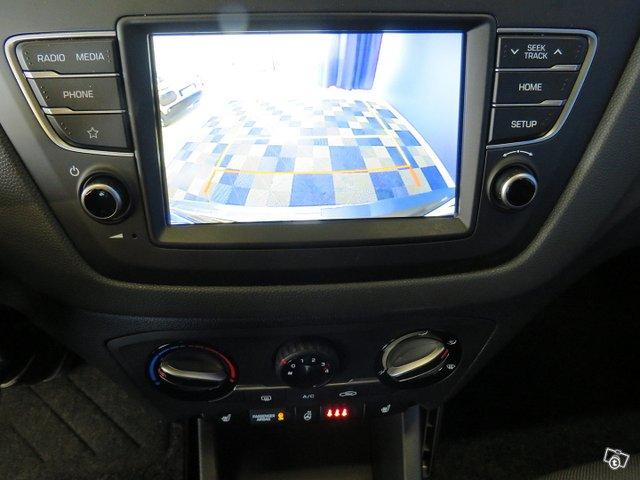 Hyundai I20 Active Cross 13