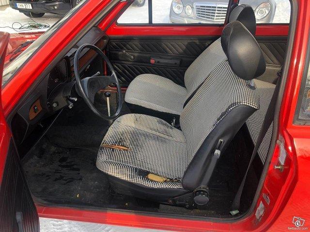 Volkswagen Polo 22