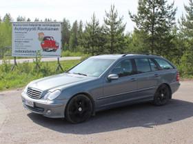 Mercedes-Benz C, Autot, Saarijärvi, Tori.fi