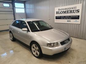 Audi A3, Autot, Orimattila, Tori.fi