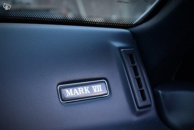 LINCOLN Mark VII 14