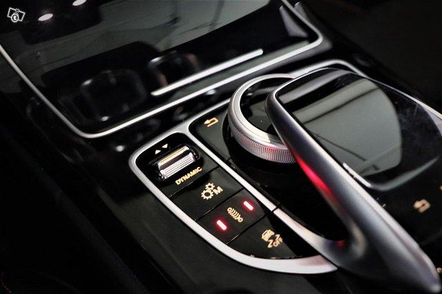 Mercedes-Benz C 43 AMG 17